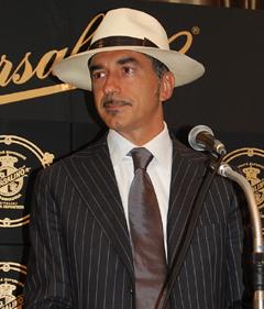 ボルサリーノ,おすすめ,帽子,パナマ帽,カッコイイ