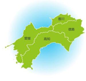 四国,高知,徳島,愛媛,香川,おすすめ,名物,グルメ,人気