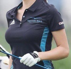ゴルフウェア,初心者,おすすめ,巨乳,素人,エロ