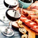 【洋酒のおつまみ】ワインやシャンパン、ウイスキーに合わせるおすすめの食材!お酒と食べ物とのマリアージュ!人気ランキング!